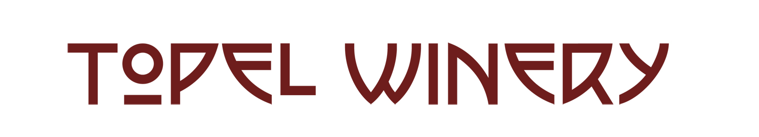 Topel Winery Logo
